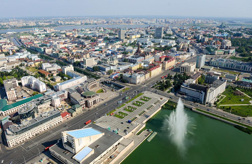 Входе конкурса стоит важная задача поиска современной интерпретации татарской идентичности средствами современной архитектуры