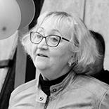 Светлана Селивановская